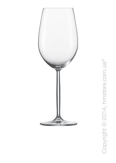 Набор бокалов  для красного вина Schott Zwiesel Diva 591 мл на 6 персон
