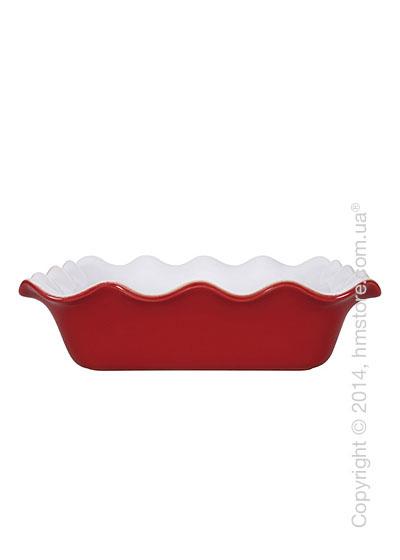 Форма для выпечки керамическая Emile Henry Classique, Red