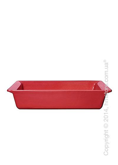 Форма для выпечки керамическая Emile Henry Urban Colors, Crimson