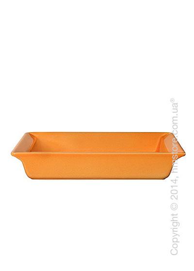 Форма для выпечки керамическая Emile Henry Urban Colors, Orange