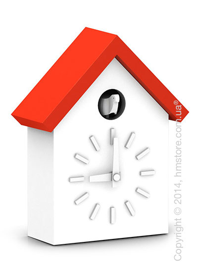 Часы настенные Herman Miller Cu-Clock