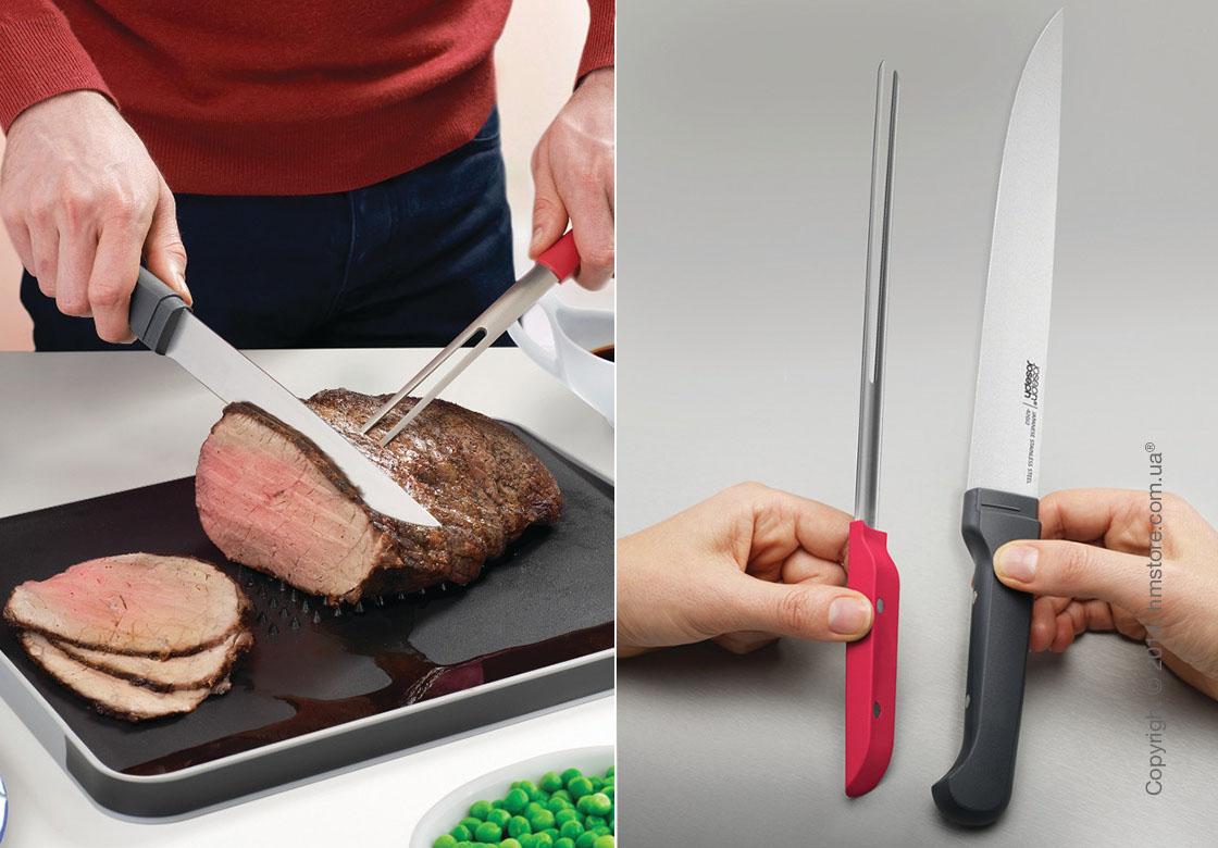 Кухонные ножи Joseph Joseph