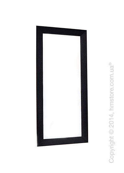 Зеркало Calligaris Double G, Veneer graphite