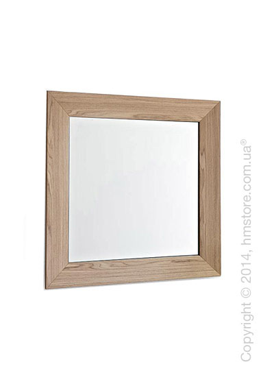 Зеркало Calligaris Double P, Veneer natural