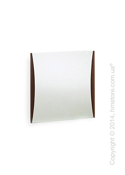 Зеркало Calligaris Mardi, Solid wood wenge beech stained