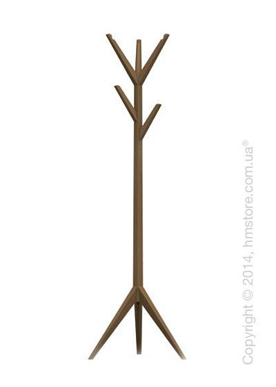Вешалка Calligaris Memorabilia, Coat stand, Lacquered matt nougat
