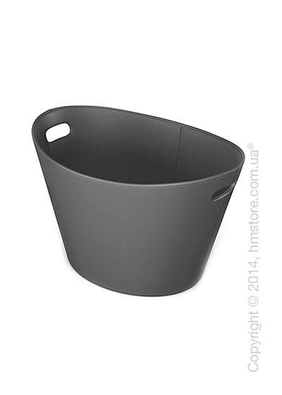 Корзина Calligaris Basket, PVC Grey