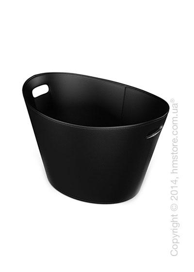 Корзина Calligaris Basket, PVC Black