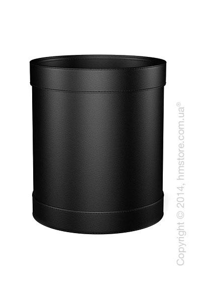 Корзина Calligaris Bert, PVC Black