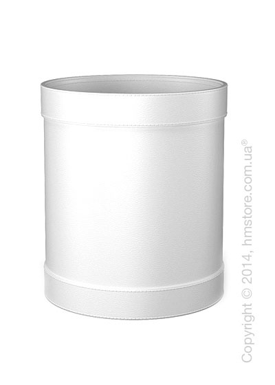 Корзина Calligaris Bert, PVC White