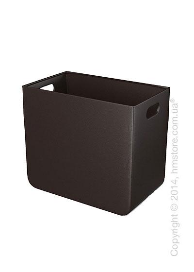 Корзина Calligaris Storage, PVC Brown