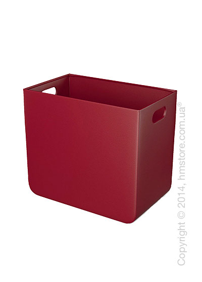 Корзина Calligaris Storage, PVC Red