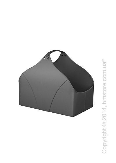 Корзина Calligaris Utility, PVC Grey