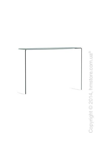Стол Calligaris Enter, Glass transparent