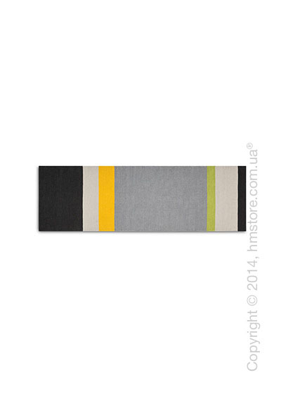 Ковер Calligaris Follower M, Wool yellow and Green