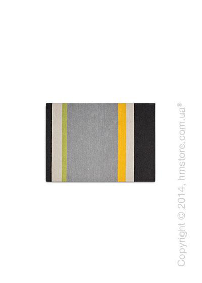 Ковер Calligaris Follower S, Wool yellow and Green