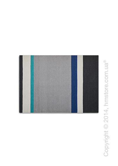 Ковер Calligaris Follower L, Wool blue and Aquamarine
