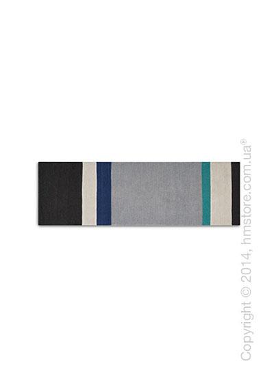 Ковер Calligaris Follower M, Wool blue and Aquamarine
