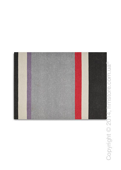 Ковер Calligaris Follower XL, Wool red and Violet