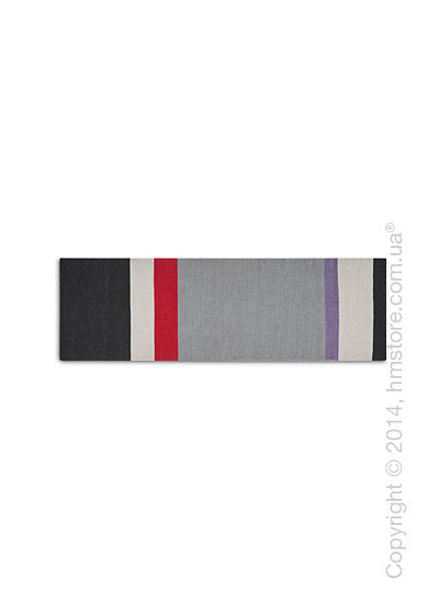 Ковер Calligaris Follower M, Wool red and Violet