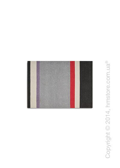 Ковер Calligaris Follower S, Wool red and Violet