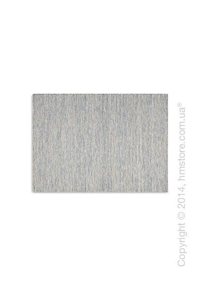 Ковер Calligaris Giano L, Wool blue