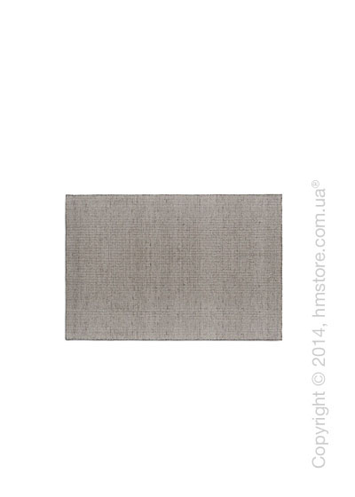 Ковер Calligaris Conrad S, Wool various shades of grey