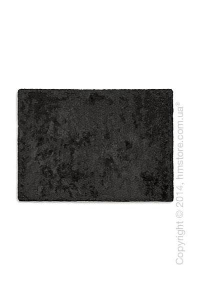 Ковер Calligaris Shiny M, Polyester yarn and cotton base, Grey