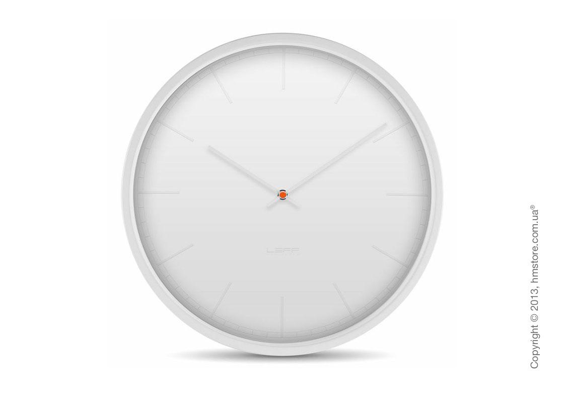 Часы настенные LEFF Amsterdam wall clock tone35,White index