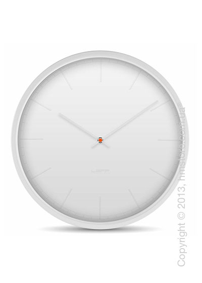Часы настенные LEFF Amsterdam wall clock tone35,White index