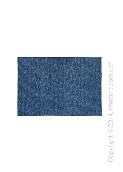 Ковер Calligaris Very Flat M, Wool, Blue