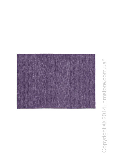 Ковер Calligaris Very Flat M, Wool, Violet