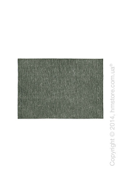 Ковер Calligaris Very Flat M, Wool, Green