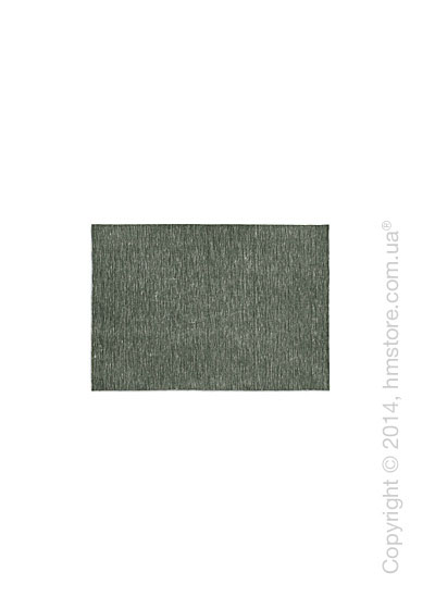 Ковер Calligaris Very Flat S, Wool, Green