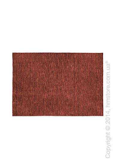 Ковер Calligaris Very Flat L, Wool, Red