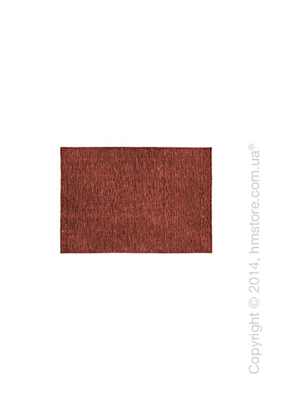 Ковер Calligaris Very Flat S, Wool, Red