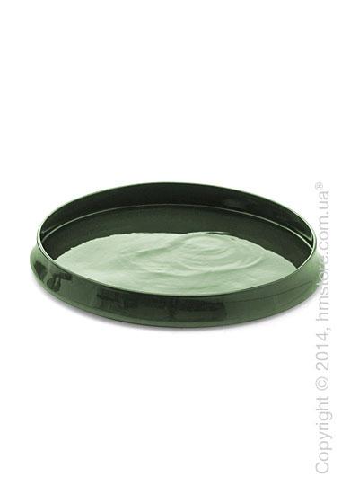 Настольная ваза Calligaris Glenn M, Ceramic green