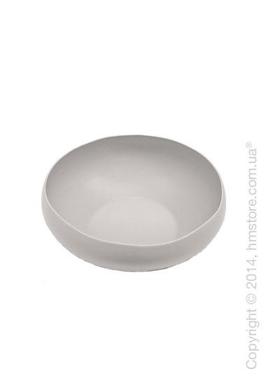 Настольная ваза Calligaris Kalika, Ceramic white