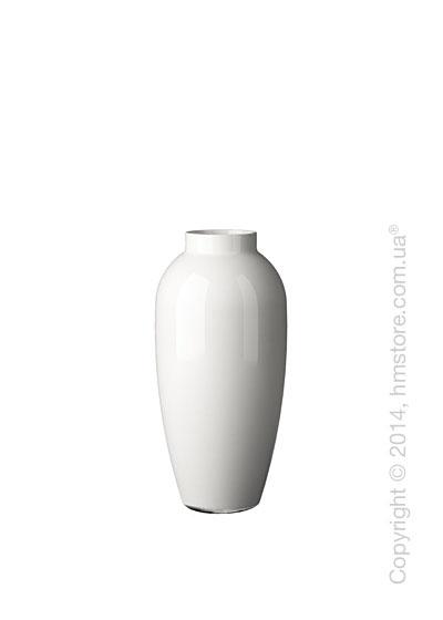 Ваза Calligaris Ashley S, Glass white