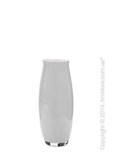 Ваза Calligaris Babette S, Glass white