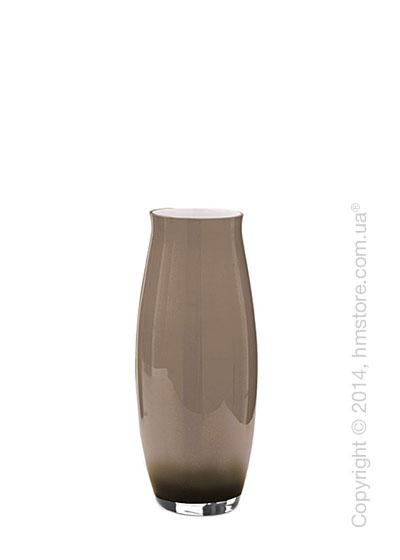 Ваза Calligaris Babette S, Glass topaz