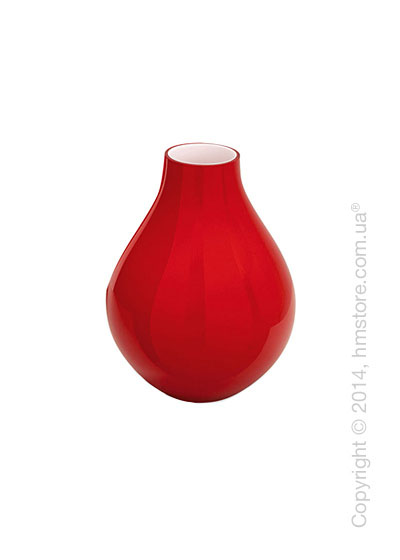 Ваза Calligaris Dream S, Glass red