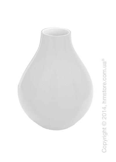 Ваза Calligaris Dream M, Glass white