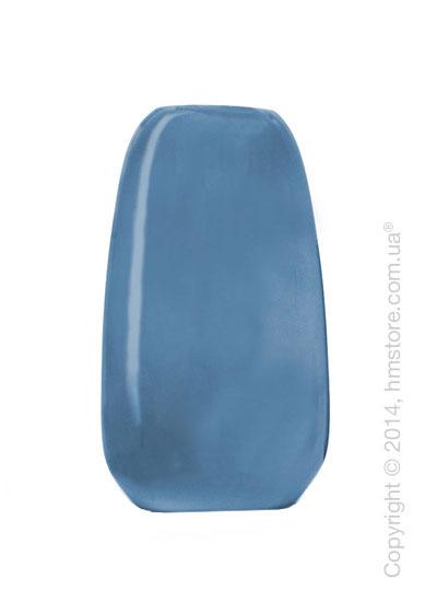 Ваза Calligaris Flavour L, Ceramic matt sky blue