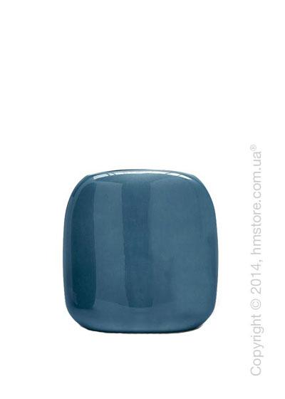Ваза Calligaris Flavour M, Ceramic light blue