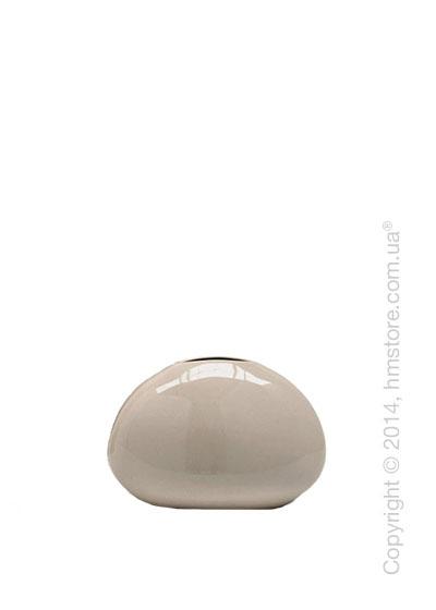 Ваза Calligaris Flavour S, Ceramic biege