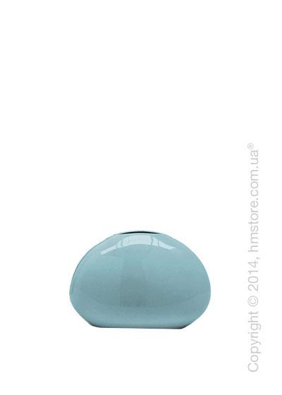 Ваза Calligaris Flavour S, Ceramic pale blue