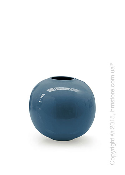 Ваза Calligaris Holly M, Ceramic light blue
