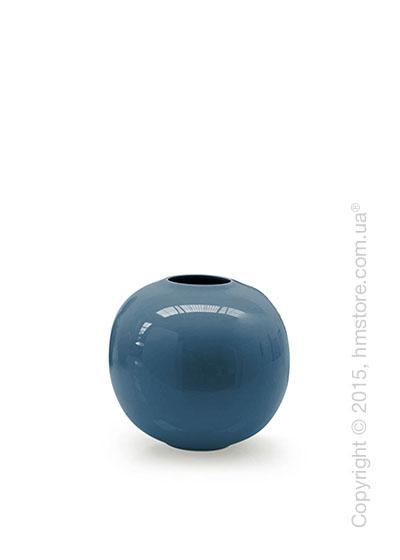 Ваза Calligaris Holly S, Ceramic light blue