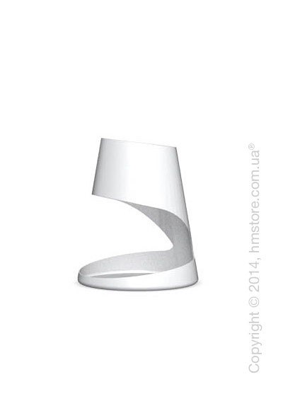 Настольный светильник Calligaris Evo, Table lamp, Metal matt white
